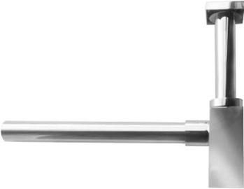 Daniel A758114 Bottle Siphon Design Chrome