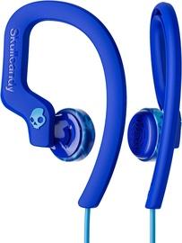 Skullcandy Chops Flex Sport Earphones Royal Blue/Swirll