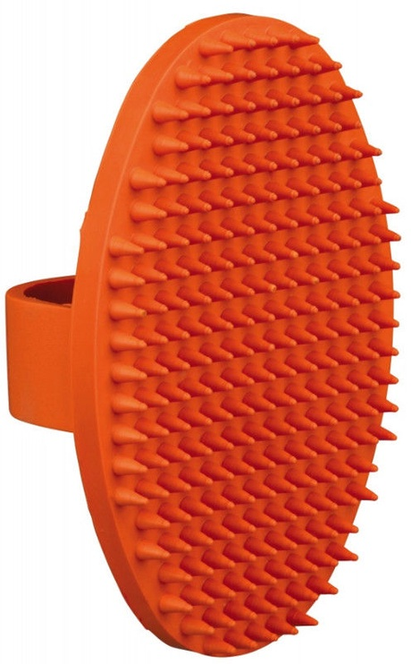 Trixie 2336 Massage Brush 9x13cm