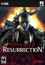 Painkiller: Resurrection PC