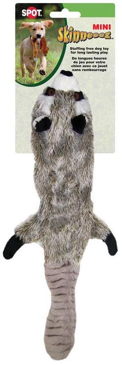 Skinneeez Raccoon 38cm