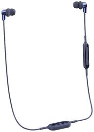 Panasonic RP-NJ300BE-A In-Ear Bluetooth Earphones Blue