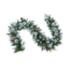 Kuuseokste vanik Christmas To HJG12, 180 cm