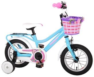 """Laste jalgratas Volare Brilliant 91243, sinine, 12"""""""