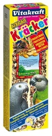 Vitakraft Parrot Cracker With Nuts