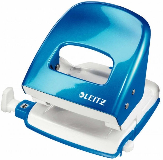 Leitz Punch 5008/30p Blue