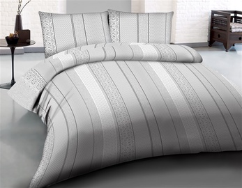 Комплект постельного белья Domoletti H7125, 160x200 cm/70x50 cm