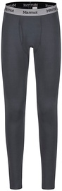 Marmot Mens Midwight Harrier Tight Black S