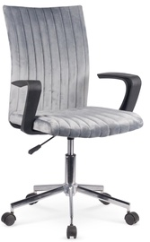 Halmar Doral Children Chair Dark Grey