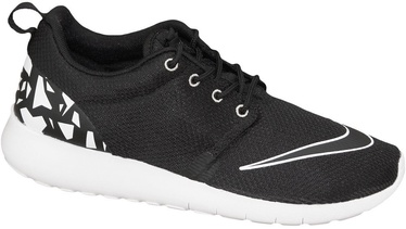 Nike Running Shoes Roshe One FB Gs 810513-001 Black 38.5