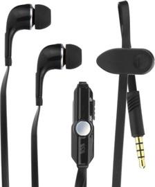 Kõrvaklapid BlueStar IN60 Sport Comfort Black