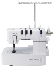 Brother CV3440 Sewing Machine White