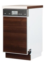 Bodzio Ola Dishwasher Cabinet Open 45 Nut