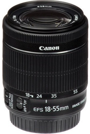 Canon EF-S 18-55mm f/3.5-5.6 IS STM White Box