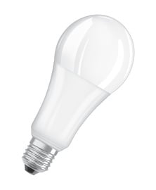 LAMP LED A70 21W E27 827 2452LM DIM PL/M