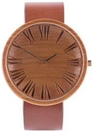 OVi Watch Bond Wooden Watch