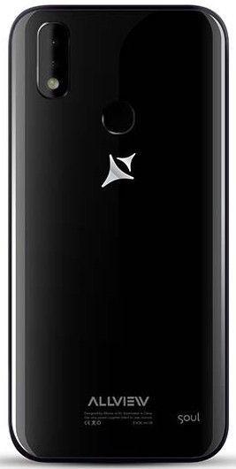 Allview X5 Soul Mini Dual Black
