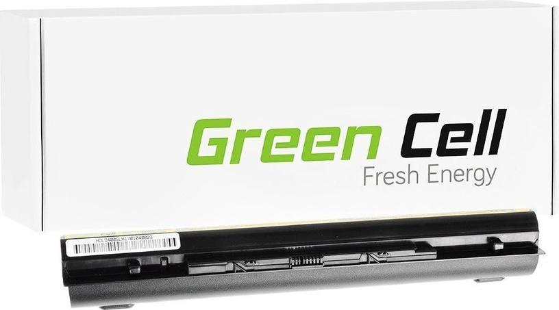 Green Cell Battery Lenovo G50 G70 G500s G505s Z710 4400mAh