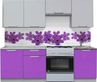 Köögikomplekt MN Simpl, 2.1 m
