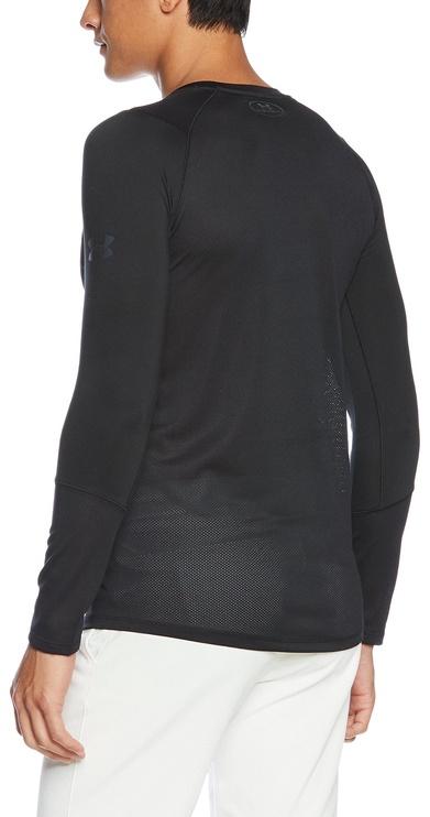 Under Armour Shirt Raid 2.0 LS 1306431-001 Black XL