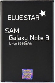 BlueStar Battery For Samsung N9005 Galaxy Note 3 Li-Ion 3500mAh Analog