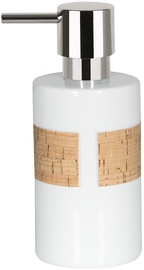 Spirella Tube Nature Soap Dispenser