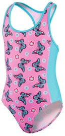 Beco Swimming Suit For Girls 5442 44 116 Pink