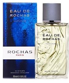 Rochas Eau De Rochas Homme 50ml EDT