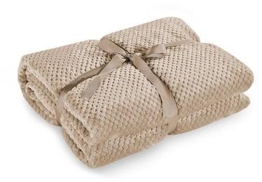 Одеяло DecoKing Henry Cappuccino, 240x220 см