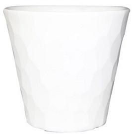 Prosperplast Rocka 39.1cm White