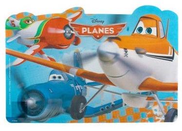 Banquet The Planes Placemat 43 x 29cm