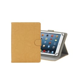 Rivacase Orly Tablet Case 10.1'' Beige
