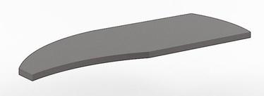 Skyland V 300 Desk Extension Wenge Magic