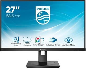 Монитор Philips 272S1AE/00, 27″, 4 ms