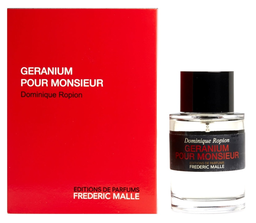 Frederic Malle Geranium Pour Monsieur 100ml EDP