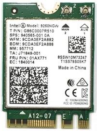Intel Wireless-AC 9260 M.2 vPro