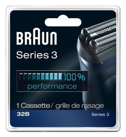Braun 32S