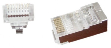 Gembird 8P8C FTP Universal Pass-Through Modular Plug x 100