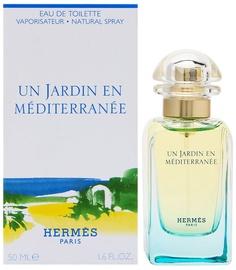 Hermes Un Jardin en Méditerranée 50ml EDT Unisex