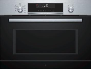 Встроенная микроволновая печь Bosch COA565GS0 Black/Inox