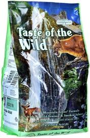 Taste of the Wild Rocky Mountain Dry Food 2kg