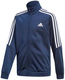 Adidas Tracksuit Tiro JR CW3840 Blue 140cm