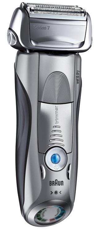 Braun Series 7 7899cc Wet & Dry