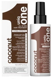 Juuksesprei Revlon Uniq One Coconut Treatment, 150 ml