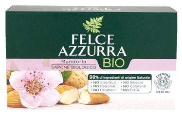 Felce Azzurra Bio Almond Bar Soap 125g