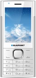 Blaupunkt FL 01 White/Silver ENG