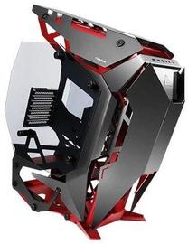 Antec Case Torque Black/Red