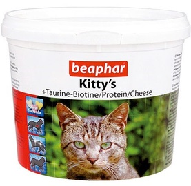 Beaphar Kittys Mix with Fish Cheese and Taurine 750pcs