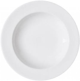 Leela Baralee Simple Plus Deep Plate D30cm