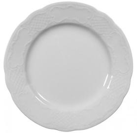 Seltmann Weiden Salzburg Uni 3 Dinner Plate 27cm